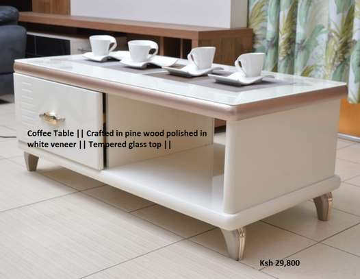 Coffee tables image 7