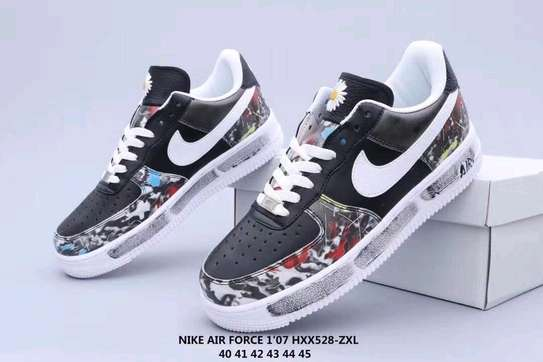 Nike Air Force In Nairobi Pigiame
