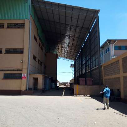 90000 ft² warehouse for rent in Juja image 1