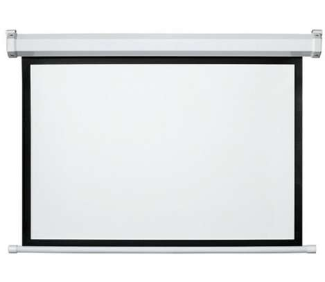 Electric Projection Screen 70″*70″ image 2