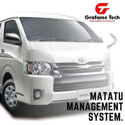 Top Matatu Management System image 1