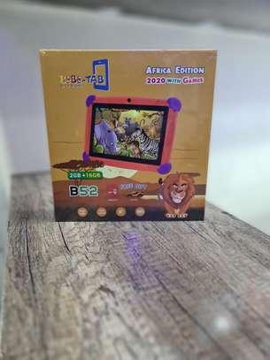 Bebe TAB B52 HD Tablet For Kids – 16GB HDD – 7″ image 1