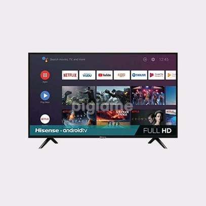 Hisence 40 inch  Android TV image 1