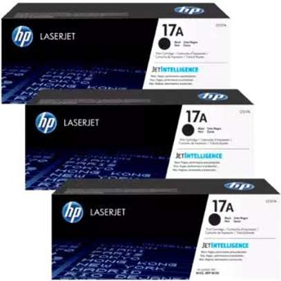 Toner cartridge refilling services CF217A black only