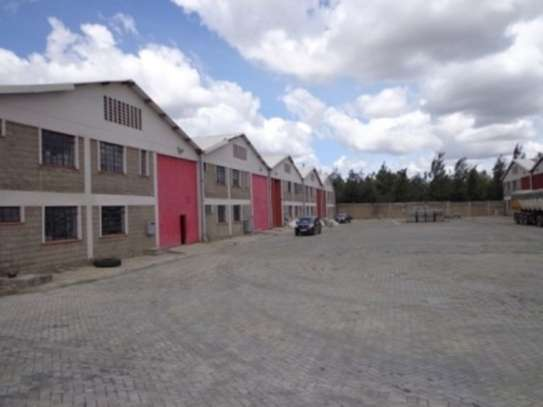 6500 ft² warehouse for rent in Mombasa Road image 6