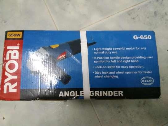 angle grinder image 1