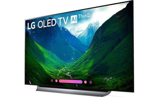 65 inch LG C9 Class 4K Smart OLED TV w/ AI ThinQ - OLED65C9PUA image 2