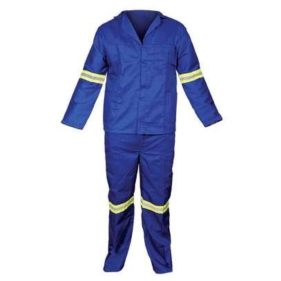 Engineer's Uniform