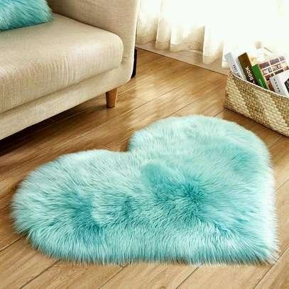 Love heart doormats image 1