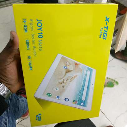 10.1 inch Tablet 32gb+2gb ram- X-Tigi Joy 10 Mate+Delivery