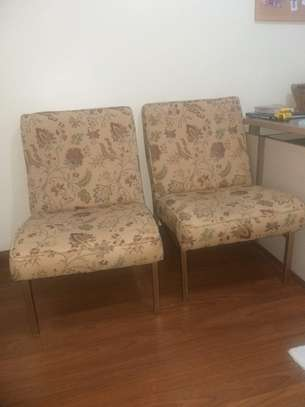 Vintage Arm Chairs image 2