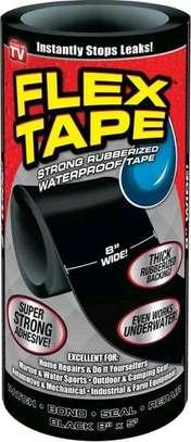 Flex Tape Waterproof Adhesive Repair Rubberized Tape image 6