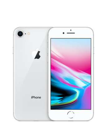 iPhone 8 256GB Refurbished (Boxed and Sealed) image 3
