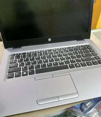 Laptop HP EliteBook 745 G2 4GB AMD A10 HDD 500GB image 2