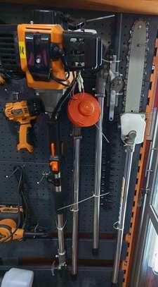 Grass Cutter, fence trimmer, Hegde cutter image 4