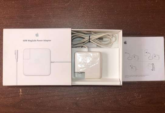 MacBook Charger 60W MagSafe power adopter Kenya image 2