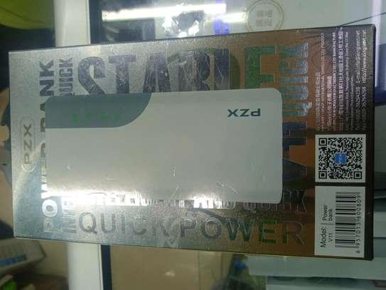 PZX 10000 mAh Power Bank ( V11 ) image 3