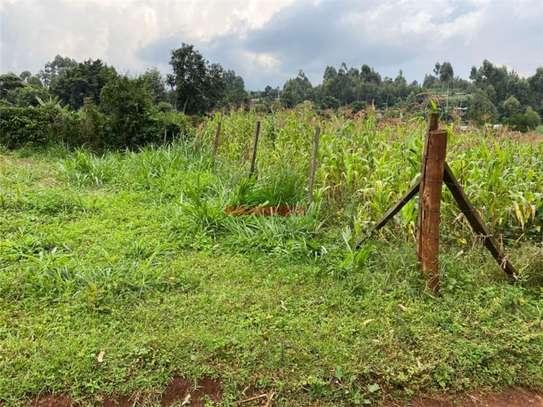 Kikuyu Town - Residential Land, Land image 11