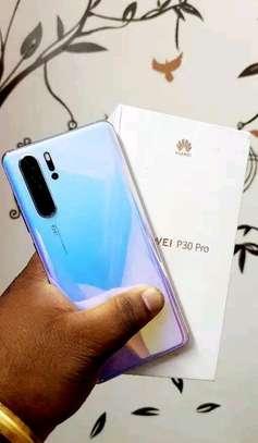 Huawei P30 Pro 256GB Breathing Crystal image 2