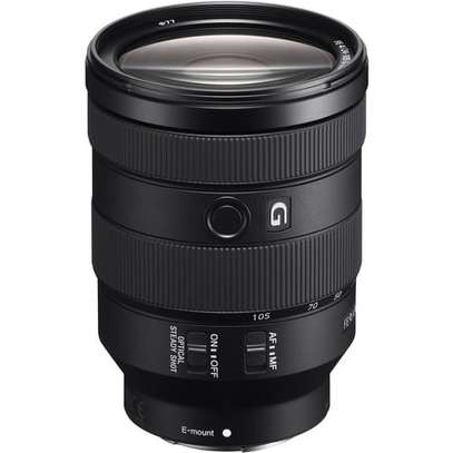 Sony FE 24-105mm f/4 G OSS Lens image 1