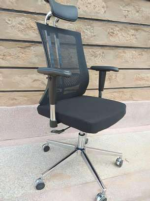 Office  and home study chairs image 15