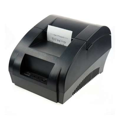 Thermal Printer 58mm with Bluetooth image 1