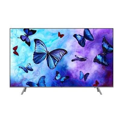Samsung 55 inch QLED 55Q6F Smart Digital 4K HDR TV image 1