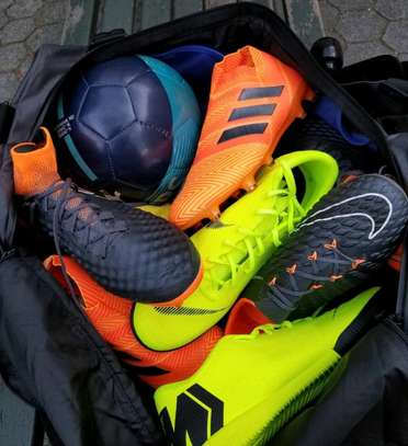 Adidas Or NIKE Football boots starting from 2999/ for Low cuts image 2