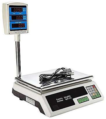 30Kg Weighing Scale image 1