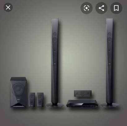 Sony HomeTheatre Dz 650 image 1
