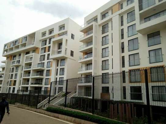 Furnished 3 bedroom apartment for rent in Ruaraka image 10