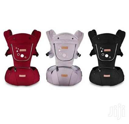 Hip Seat Carrier image 1