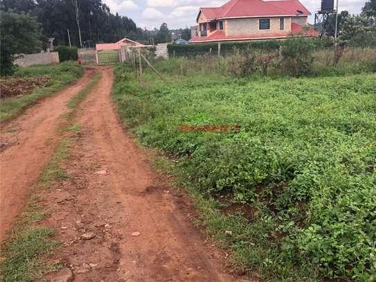 Kikuyu Town - Land, Residential Land image 2