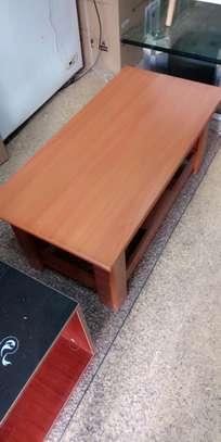 Brown like coffee table image 1