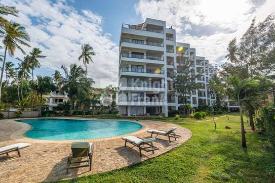 Furnished 3 bedroom apartment for sale in Bamburi image 1