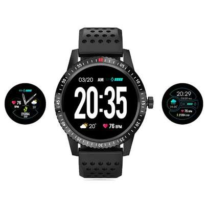 Oraimo Tempo-W Waterproof Smart Watch with Real-Time Notification image 4