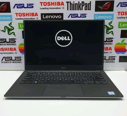 Dell Xps 13-9370/ Core i5/ 512gb ssd image 1