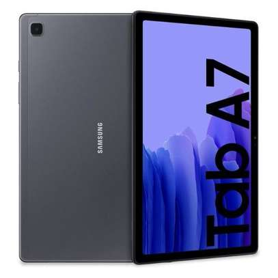 "Samsung Galaxy Tab A7, 10.4"" - 32GB ROM - 3GB RAM (Single SIM) image 1"