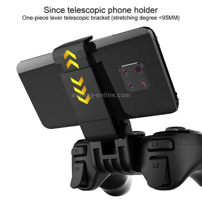 WIRELESS  GAMEPADS image 1