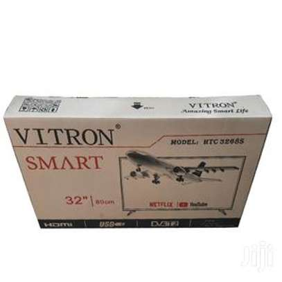 Vitron HTC3268S,32 Inch Smart Android TV Netflix,Youtube,APP Store-mid month deals image 1