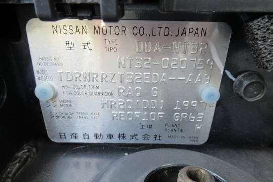 Nissan X-Trail image 2