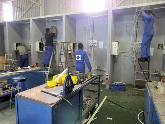Bestcare Electrical - Commercial Electricians & Contractors image 9
