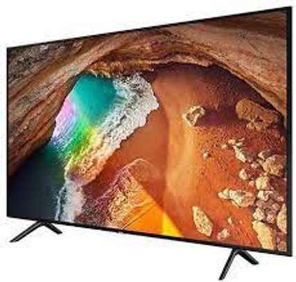 Samsung QA55Q60RA QLED TV image 1