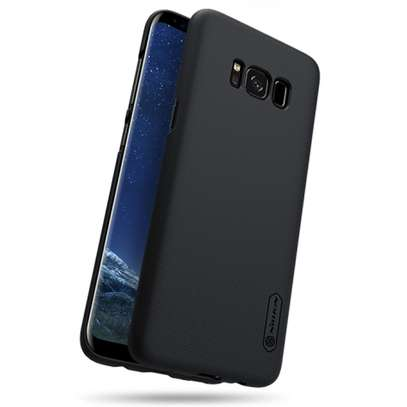 Nillkin Super Frosted Shield Matte cover case for Samsung Galaxy S8 S8 Plus image 7