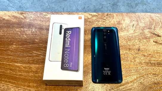 Xiaomi Redmi Note 8 Pro 128GB image 1