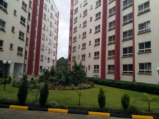 3 bedroom apartment for rent in Kyuna image 1