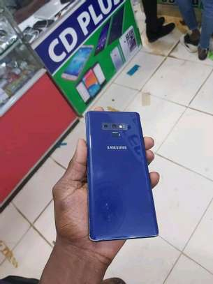 mobile phones Samsung note 9 image 3