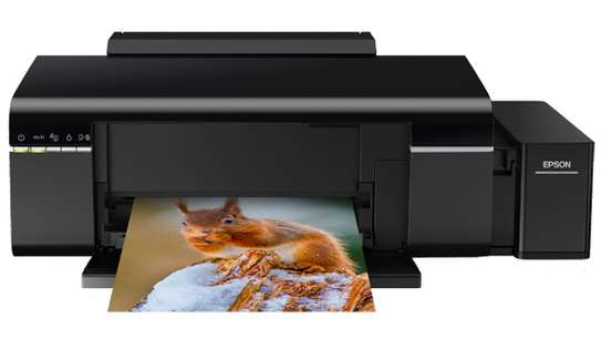 Epson L805 CD/DVDs Printer