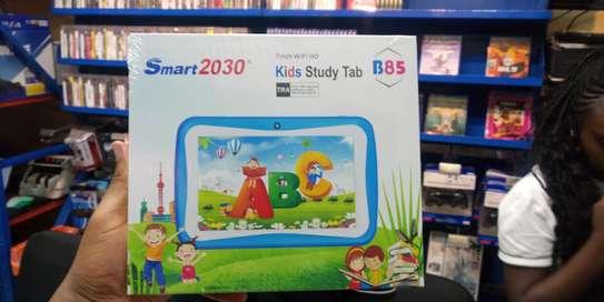 Smart 2030 Kid Tablet-7 Inch,8GB Rom 1GB Ram-Blue,Purple,Green Or Pink image 1