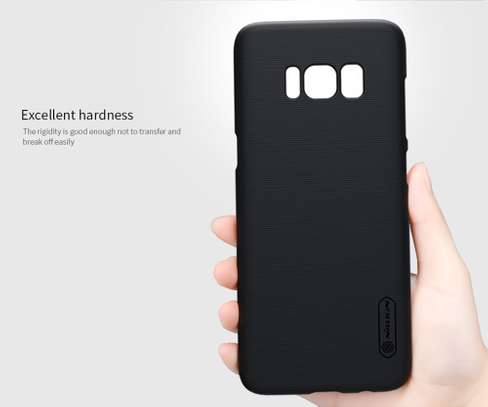 Nillkin Super Frosted Shield Matte cover case for Samsung Galaxy S8 S8 Plus image 2